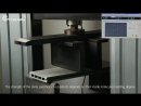 Coowin Composite Decking TW-02 Испытание на прочность поверхности Grooving VIDEO