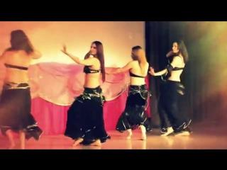 SHAMS Čaro Orientu 2012 - zostrih z podujatia 7961