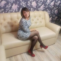 Аленка Гребенко