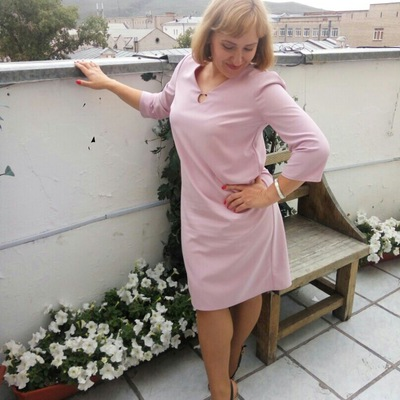 Светлана Карпова