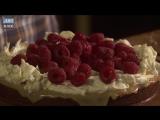 Super Simple Sponge Cake - Jamie Oliver