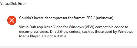 Windows 10 don't see codec pack WRuwhe7lGmE