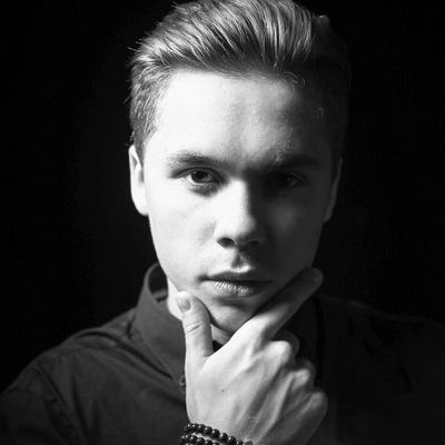 Nikita Bykov