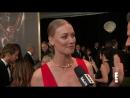 Yvonne Strahovski Reveals Shes Married