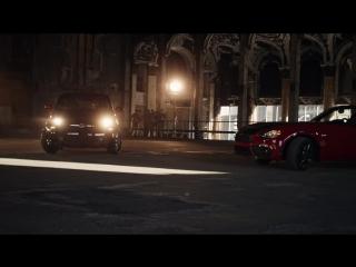 Выбери свой автомобиль ¦ FIAT 124 Spider Abarth или FIAT 500 Abarth