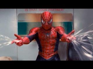 «Человек-паук» вернулся!