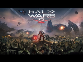 Halo Wars 2 Official Trailer