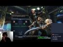 Blade Soul FM/KFM gameplay / Траи Генерала 20-00 xD Закаляем антипригарное покрытие=)