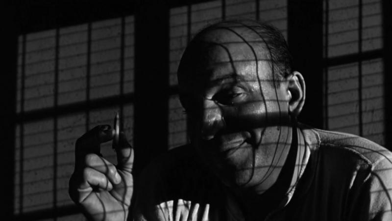 Любитель птиц из Алькатраса / Birdman of Alcatraz 1962.- .Fps.25/16:9/HD.720.p