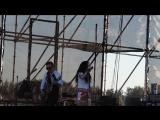 Слот-Круги на воде.Чернозем-2017