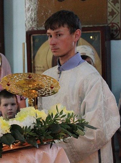 Иван Никаноров