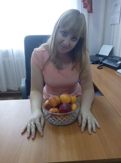 Екатерина Пугач