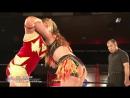 Hiroyo Matsumoto (c) vs. Chihiro Hashimoto (Sendai Girls - Womens Wrestling Big Show In Niigata 2017)