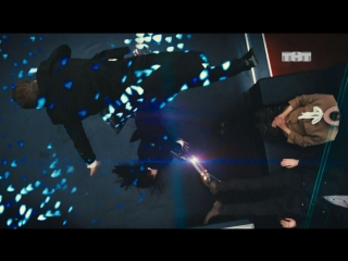 Kingsman: Секретная служба - ТыВТанцах
