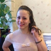 Анкета Maria Stepanovscaya