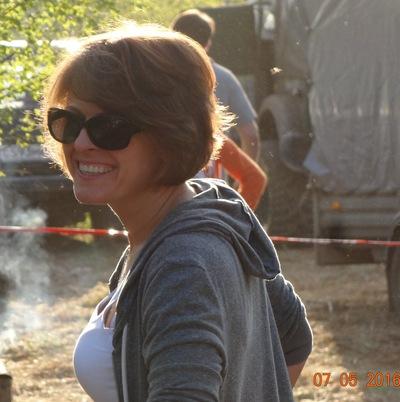 Лариса Шевкова
