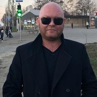 Семён Черняев