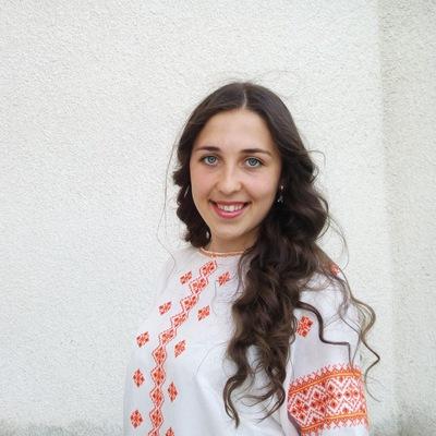 Ірина Романів