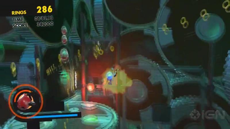 Как мне понравилось (!) Sonic Forces и защищаю Манию от сумасшедших! [Xniller].