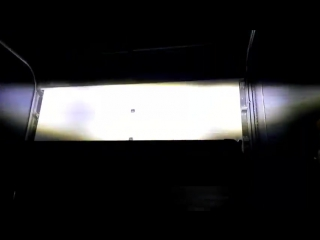 Линзованная светодиодная балка