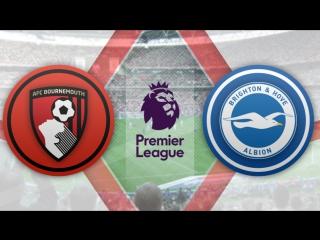 Борнмут 2:1 Брайтон | Английская Премьер-Лига 2017/18 | 5-й тур | Обзор матча