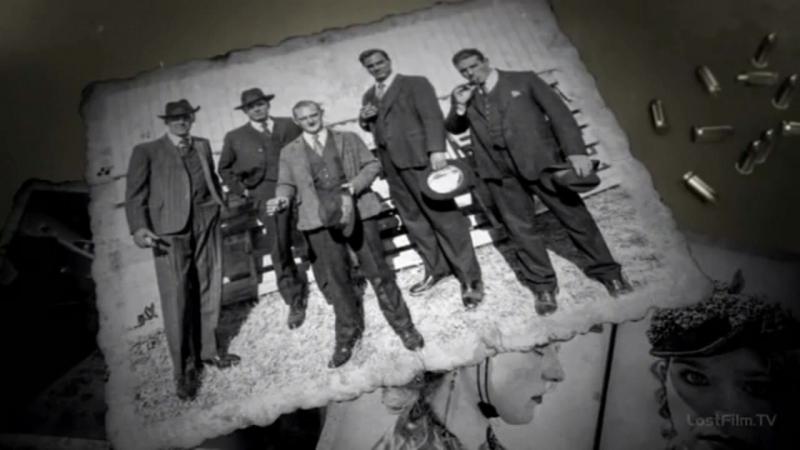 Рождение мафии - Нью-Йорк