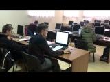 Капустник-2017 РАФ. АРиСТы - 4 группа - 1 видео