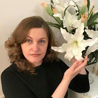 Ирина Бодажкова