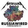 RussiaWired      (Metallica Local Chapter #511)