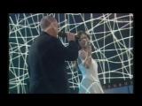 Сергей Мазаев и Евгения Волконская -