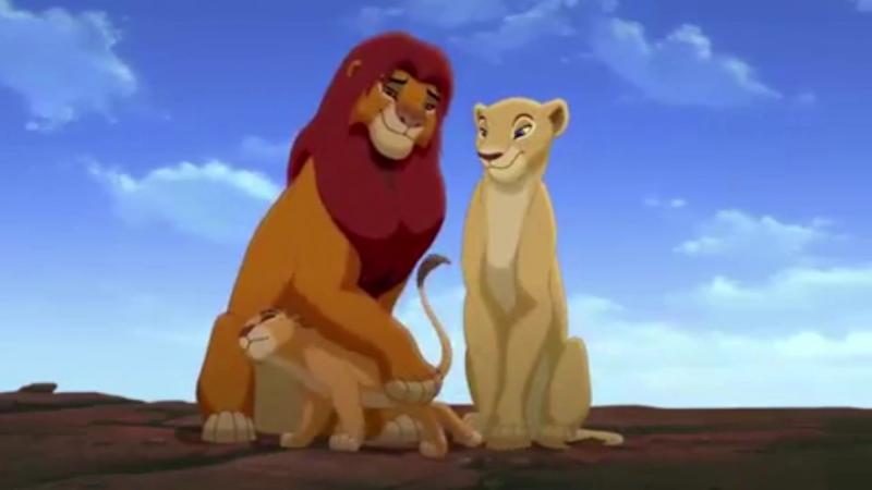 Король Лев (Сахалыы озвучка)