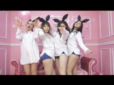 레이샤 LAYSHA - Party Tonight (Remake ver.) Official M-V