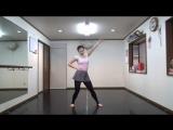 sm30805279 - 【ちーちゃん】メグメグ☆ファイアーエンドレスナイト踊ってみた