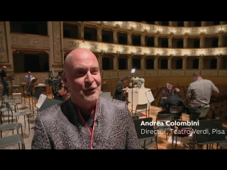 Робот впервые провёл концерт симфонического оркестра в качестве дирижёра