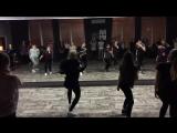 Slydes - INSTXNCT |  choreo by Veronika Komar | 7