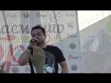 Project opium. ТЦ-Лето (Таганрог). 01.07.2017