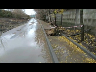 МЦК станция Андроновка