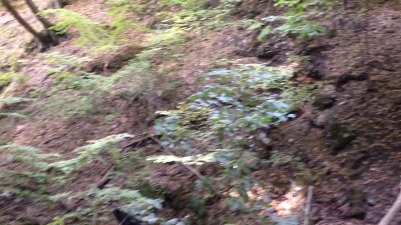 Травертиновые водопады