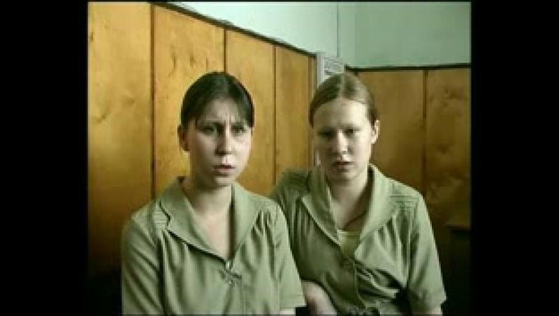 Шокирующая документалка. Девушки - убийцы и насильницы