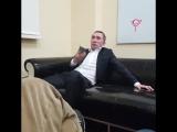 Первый телефонный разговор Путина с Трампом. :-)