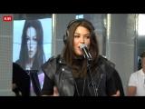 Ирина Дубцова - Москва-Нева (#LIVE Авторадио)  24 08 2017 Живой концерт в студии Авторадио