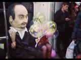 Сегодня в Казанском метро был замечен сам Стас Михайлов!