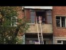 14 авг. Ликвидирован пожар на Белой даче дом 55
