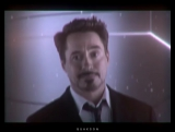 Tom Holland and Robert Downey Jr. vine