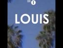 Луи у Гримми