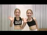 Как научиться делать переворот вперед Gymnastics