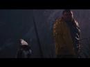 Парк Юрского периодаJurassic Park (1993) - Недри и милый динозаврик