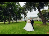 Артем и Арина. Слайд-шоу для показа на свадебном банкете