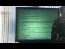 SMTP. 3 лаба по сетям