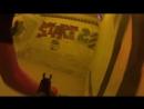 Лазертаг Колизей в Бункере 16.11.17 камера на лидере Колизея Каспер